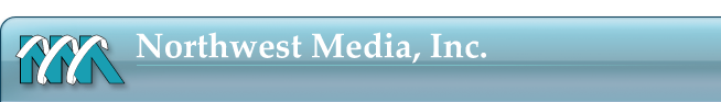 Northwest Media, Inc. Banner Image
